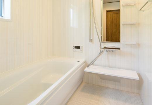 塩尻市のお風呂リフォーム事例