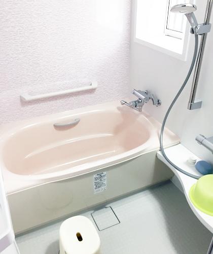 松本市お風呂のリフォーム